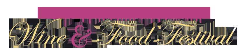The 12th Annual Auburn Wine and Food Festival
