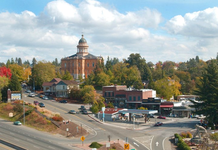 Auburn CA Events