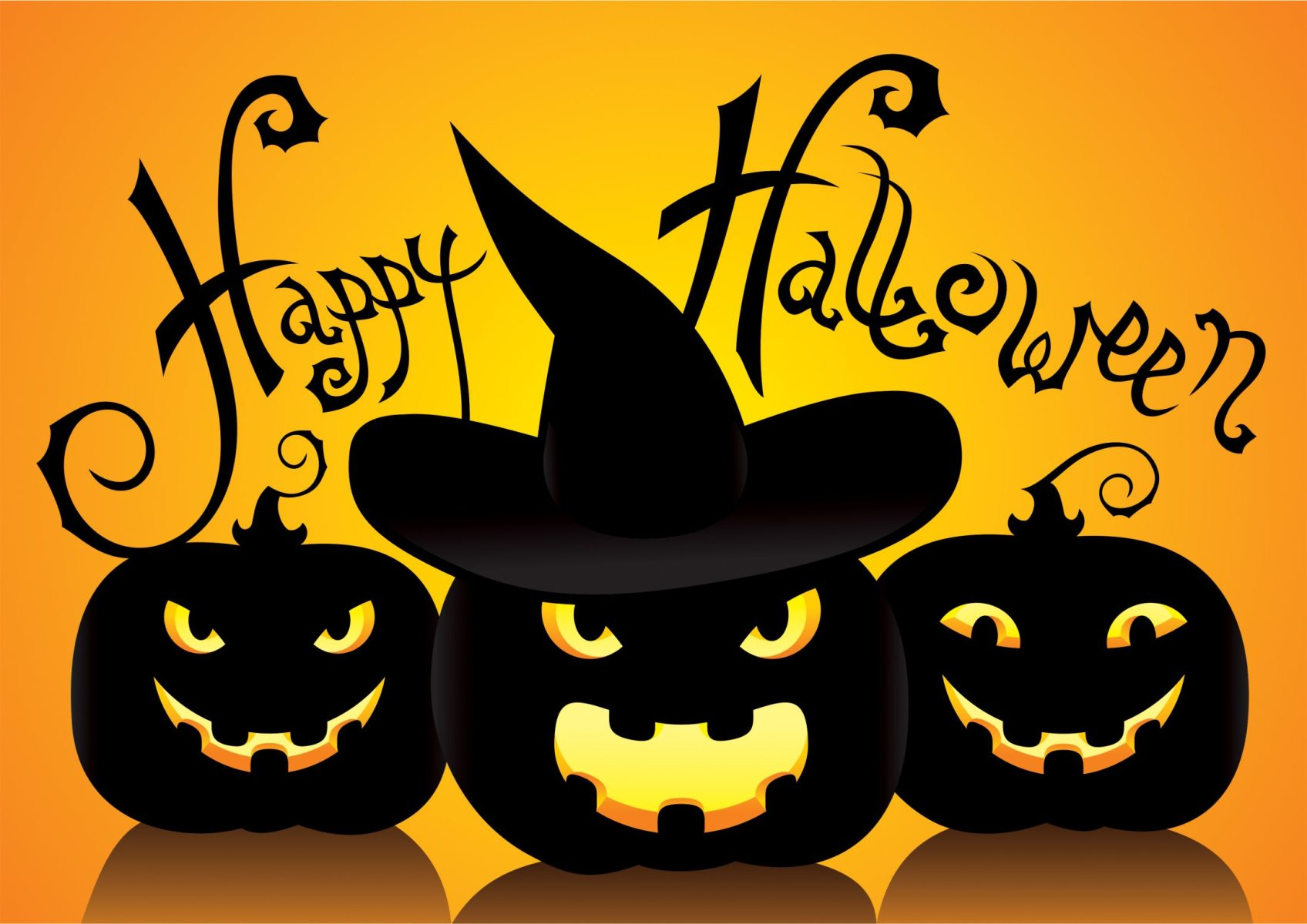 Halloween Safe Trick or Treat 2014